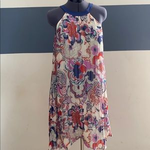 NWT Liberty for Target Dress Sz Med